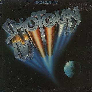 Shotgun / IV