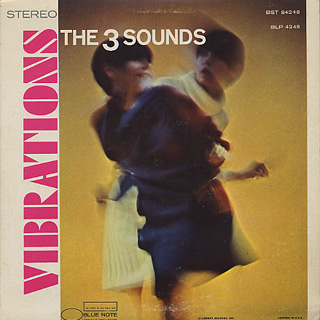 Three Sounds / Vibrations