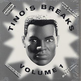 Tino / Tino's Breaks Volume I
