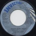 8th Day / Rocks In My Head c/w Enny – Meeny – Miny Mo
