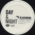 Black Monk / Ras G / Day & Night EP