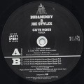 Budamunky & Joe Styles / Cute Hoes Remix