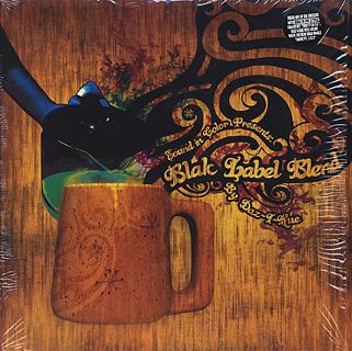 Daz-I-Kue / Black Label Blend