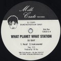 DJ Day / What Planet What Station c/w It Still Ain't Hard To Tell