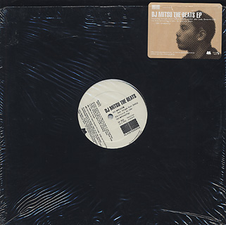 DJ Mitsu The Beats / EP1