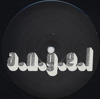 Dwele / A.n.g.e.l c/w L.O.V.E