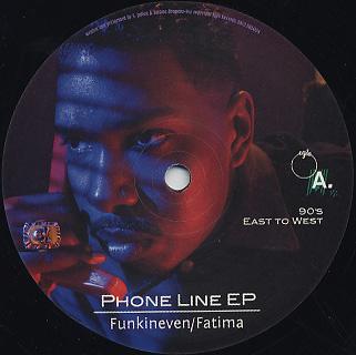 Funkineven & Fatima / Phoneline