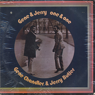 Gene And Jerry / One And One