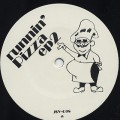 Grooveman Spot / Runnin' Pizza EP2