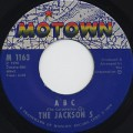 Jackson 5 / ABC c/w The Young Folks
