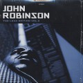 John Robinson / The Leak Edition Vol.2
