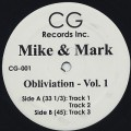 Mike & Mark / Obliviation Vol.1