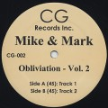 Mike & Mark / Obliviation Vol.2