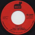 Paul Humphrey & His Cool Aid Chemists / Funky L.A. c/w Baby Rice