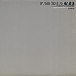 Ras G / Overcast78