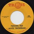 Royal Showband / Panama Red