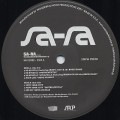 Sa-Ra / The Decatant Dimensions EP