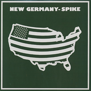 Spike / New Germany (DJ Nature Remix) front