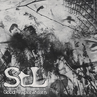 STL / Good Vaporations