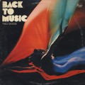 Theo Vaness / Back To Music