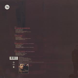 Till Bronner / A Taste Of Blue Eyed Soul back