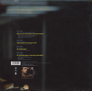 Till Bronner / The Blue Eyed Soul Remixes back