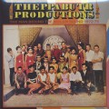 V.A. / Theppabutr Productions The Man Behind The Molam Sound 1972-75