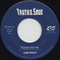 Liam Bailey / Please Love Me