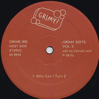 V.A / Grimy Edits Vol.5
