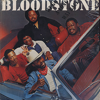 Bloodstone / We Go A Long Way Back front