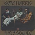 Gene Harris & The Three Sounds / Gene Harris / The Three Sounds