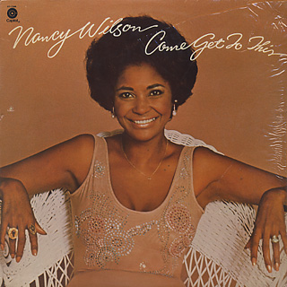 Nancy Wilson / Come Get To This