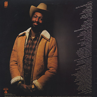 Teddy Pendergrass / Life Is A Song Worth Singing back