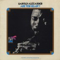 Harold Alexander / Are You Ready?