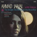 Ahmad Jamal / The Bright, The Blue & The Beautiful