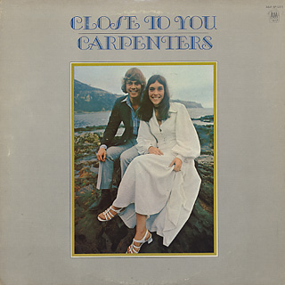 Carpenters / Close To You