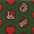 DJ Muro / I LOVE 45's Those Stinky Icky Breaks