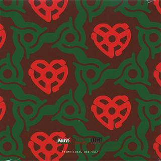 DJ Muro / I LOVE 45's Those Stinky Icky Breaks back
