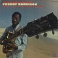 Freddy Robinson / The Coming Atlantis