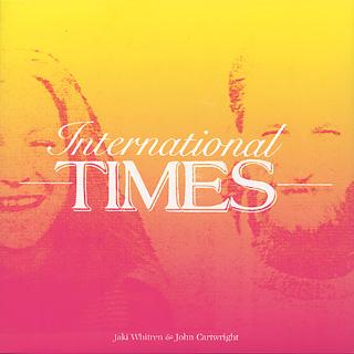 Jaki Whitren / International Times