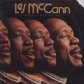 Les McCann / Music Lets Me Be