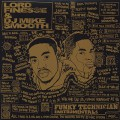 Lord Finesse &#038; DJ Mike Smooth / Funky Technician Instrumentals
