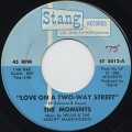 Moments / Love On A Two-Way Street