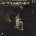 O.S.T.(Quincy Jones) / The Deadly Affair