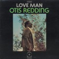 Otis Redding / Love Man
