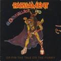 Parliament / Gloryhallastoopid