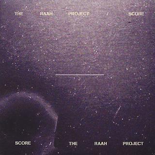 Raah Project / Score