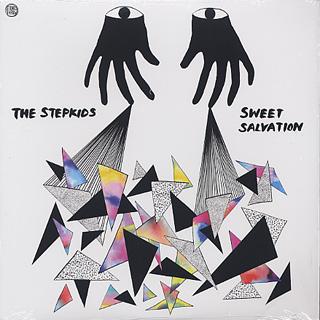 Stepkids / Sweet Salvation