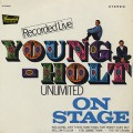 Young Holt Unlimited / On Stage-1