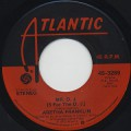 Aretha Franklin / Mr. D.J. (5 For The D.J.)-1